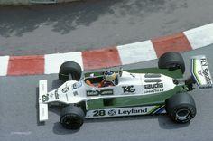 Carlos Reutemann (Monaco 1980) by F1-history
