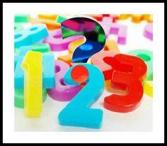 Math Activities U-Z