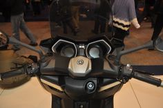 Yamaha X-MAX 250 scooter. Scooters, Yamaha, Bike, Vehicles, Bicycle, Motor Scooters, Rolling Stock, Bicycles, Vespas