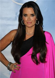 Kyle Richards ~ from Real Housewives of BH