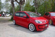 lowered Volkswagen Tiguan | Wheels | Pinterest | Volkswagen, Vw and Cars