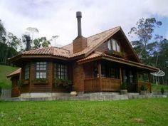 Casas Prefabricadas Venezolanas – Sistema SIMIX