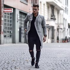 """6,219 Likes, 37 Comments - MEN'S FASHIONS & STYLE (@mensfashions) on Instagram: """"By @tommeezjerry 