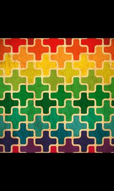 Pattern! :)