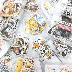 Online Shop 1 Bag Cute Cartoon Korean Style Decorative Stickers Adhesive Stickers Scrapbooking DIY Decoration Diary Stickers   Aliexpress Mobile - 11.11_Double 11_Singles' Day Mobile Stickers, Craft Stickers, Decorative Stickers, Dog Scrapbook, Scrapbook Stickers, Scrapbooking, Stationery Store, Kawaii Stationery, Cartoon Stickers