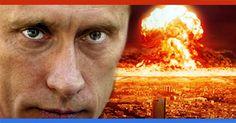 Sa Defenza: Putin ordina la massima allerta delle forze nuclea...