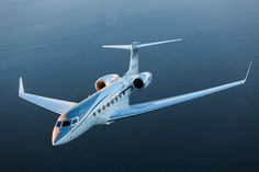 Find out the range, speed, cabin altitude, cabin noise levels, interior and more of the Gulfstream private jet! Also compare private jet charters. Luxury Jets, Luxury Private Jets, Private Plane, Nissan 370z, Dassault Falcon 7x, Gulfstream G650, Executive Jet, Flying Vehicles, Future Transportation