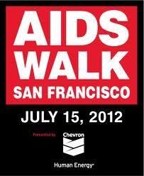 San Francisco AIDS Walk
