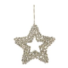Star Bell Gold Effec