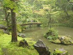 Saiho-ji Temple Moss Garden