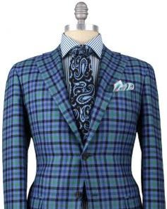 Sportcoats - Men's Apparel | Stanley Korshak