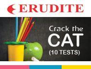 CAT: Sim Cats. Erudite CAT online test series 2014 on buytestseries.com