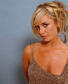 Tamzin Outhwaite, Celebs, Celebrities, New Tricks, Actresses, Female, Beauty, Backless, Twitter