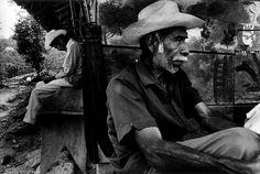 Pierre de Vallombreuse - Les Mayas - Mexique - 1998 - http://www.pierredevallombreuse.com/fr/projects/PEUPLES_1/18