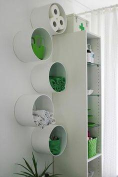 Recycler de grosses boîtes de conserve ...