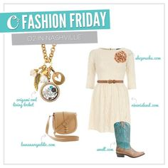 Lockets with and look! #origamiowl #fashion #style www.lynnettepfaff.origamiowl.com  www.facebook.com/lynnette4origamiowl.com