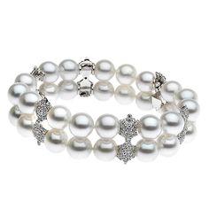 Autore Pearls. Venezia bracelet...♡