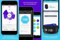 At CES Mio Global explains how its new activity metric can help consumers extend their lives through wearable tech. Quantified Self