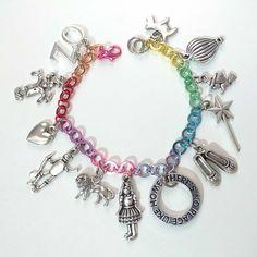 5er set pulseras de oro carnaval disfraz accesorios