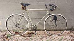 Bici Epoca Velo Ancien Bicycle Antique | eBay