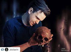 #Repost @zloilarin with @repostapp  Бантеева время призывать Голема! Следующий ЛАРИН ПРОТИВ будет посвящён вашей персоне. #нахуйведьм more celebrities on http://starspages.ru