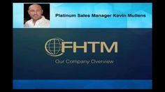 Kevin Mullens Business Presentation
