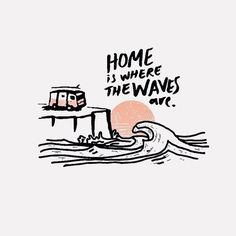 Composition: Surfing Surfer Red and Black Marble Composition Notebook for Boys or Girls. Surf Board Wide Ruled Book x in, 100 pages, journal . The Words, Letras Cool, Words Quotes, Sayings, Lyric Quotes, Quotes Quotes, Beach Quotes, Sunset Quotes, Surfs Up