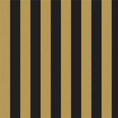 black and gold paper | Gold & Black Stripe Wallpaper | Theres nothing ...