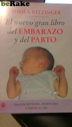 Vendo libro el nuevo gran libro del embarazo y del parto - Para bebes...