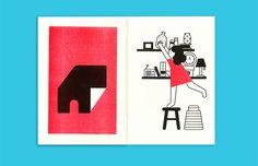 Houses - Jefferson Cheng — Design & illustration