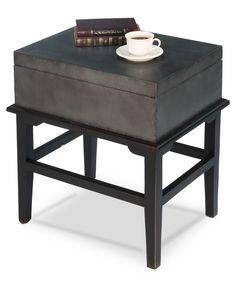 Sarreid, Ltd. eCat Tools - MFR proposed as nightstand.