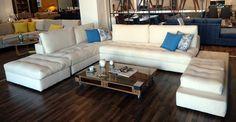 Γωνιακός καναπές Moon Living Room Furniture, Couch, Home Decor, Lounge Furniture, Settee, Decoration Home, Room Decor, Sofas, Sofa