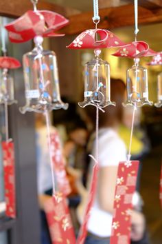 Fun-chimes!  Some things sold are seasonal.