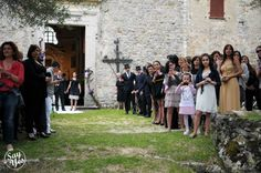 http://sayyesevents.it Fairy-tale wedding  Church Real wedding by Say Yes Events