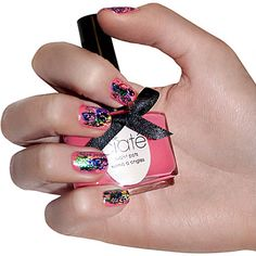 CIATE Very Colourfoil manicure kit - Carnival Couture