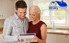 Be the owner of your own dream house by purchasing the property that suits your needs at Rental Homes 4 Sale.