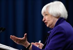 Fed Minutes Show Some Concern on Economic Outlook - The New York Times