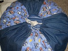 How To Recover Make Your Own Bean Bag Cover Crafts I