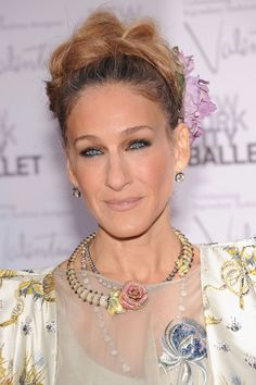 Sarah Jessica Parker - 2012 New York City Ballet Fall Gala