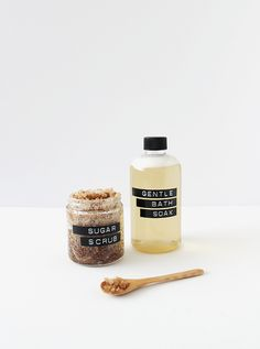 Make your own DIY spa kit as a gift or a treat for yourself   almost makes perfect