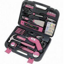 attrezzi pink