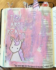 """His horns are like the horns of unicorns"" -Deuteronomy 33:17 {KJV}  THEY ARE IN…"