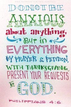 Filipi 4:6