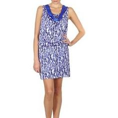 Vestido estampado RIMINY PRINTED Teddy Smith - 48,30 €