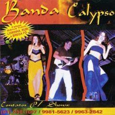 Grâce à un concours de circonstances, j'ai découvert récemment la chanteuse de Brega-Pop Joelma Mendes. Apprenant qu'elle a fait partie pendant de nombreuses années du duo Banda Calypso avec son (ex)mari Ximbinha (de son vrai nom Cledivan de Almeida Farias)....