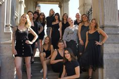 The Grove Experience Group photos. Group Photos, Bridesmaid Dresses, Wedding Dresses, Hairdresser, Relax, Beautiful, Fashion, Bride Maid Dresses, Bride Gowns