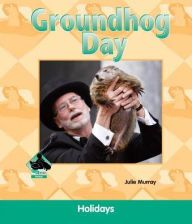 Recounts the origins and history of Groundhog Day, and describes how the holiday is celebrated. Happy Groundhog Day, Holiday Fun, Learning, Music, Movie Posters, Musica, Musik, Studying, Film Poster