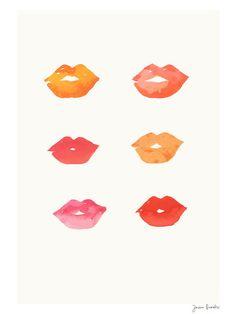 Lipstick's Traces II