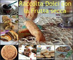 Dolci+con+la+frutta+secca+-+Raccolta+ricette