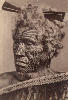 Maori (volk) - Wikipedia